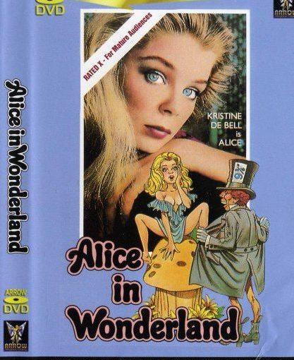 Alice in Wonderland (1976) (USA) [Vintage Porn Movie] [Watch and Download]
