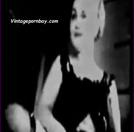 The old days / Classic porn / Vintage Scene [Unknown]