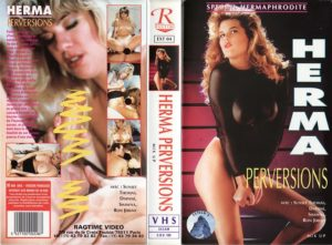 Mix up (aka Herma perversions) (1992) (French) (HQ) [Vintage Porn Movie] [Watch & Download]