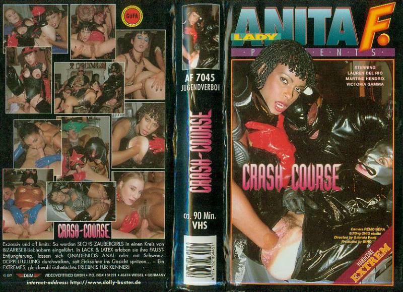 Crash Course (1997) (GER) [Vintage Porn Movie] [Watch & Download]