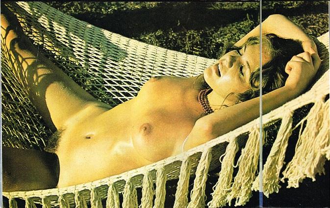 Parade (UK) Vintage Porn Magazine - vol 1 no 9 (1974)