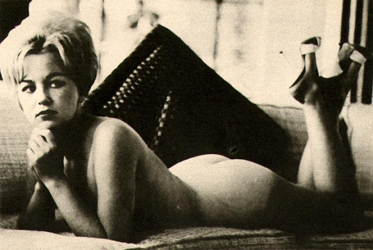 Topper Magazine – April 1962 – Vintage Pictorials
