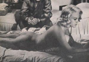 Tab (US Pocket Magazine) – Vol. 16, No. 1, April 1966 Scans