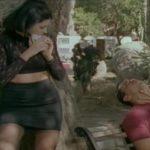 """Selena from """" Dangerous Games """" 1995 scene 6"""