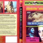 Count Erotico Vampire (1972) (USA)