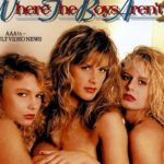 Where The Boys Aren't 2: Shipwrecked Showgirls (1990) (USA)