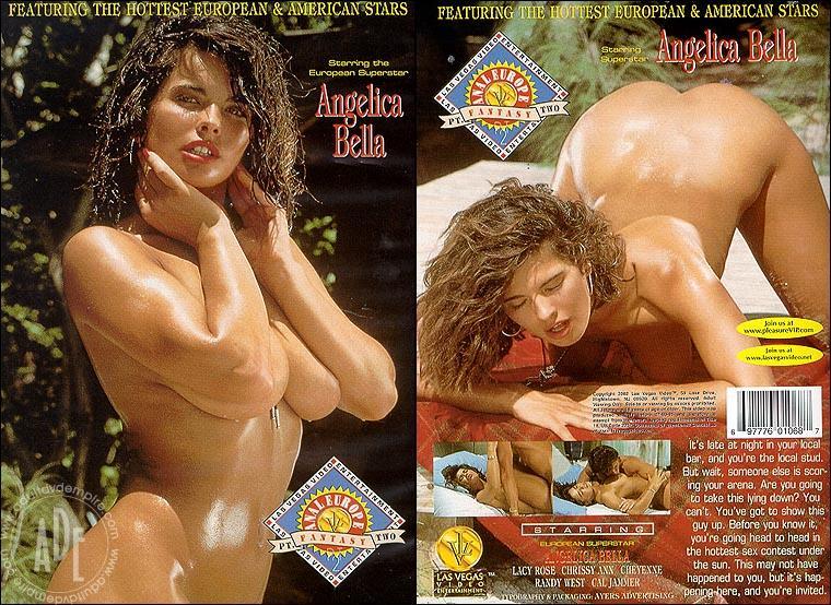 Anal Europe 2 - Fantasy (1993)