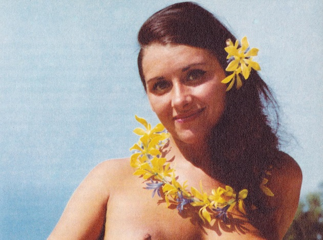 Sex in de fotografie Vintage Porn Magazine
