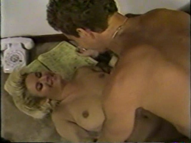 Lois Ayres – The Prince of Beverly Hills  Scene 3