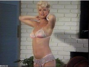 Lois Ayres, Jerry Butler – Bootsie (USA) (1985)