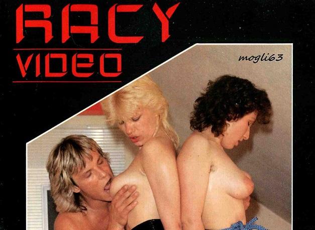 Racy Video Nr. 5 – Slap (1980`s) (VHS) [GER]