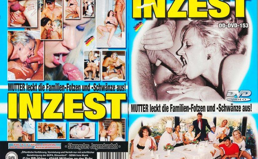 Inzest – Mutter leckt die Familien Fotzen und Schwänze aus (2001) (GER) [Download]