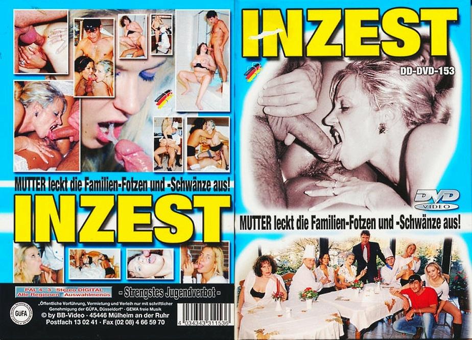 Mutter leckt die Familien Fotzen und Schwänze aus (2001) (GER) [Download]
