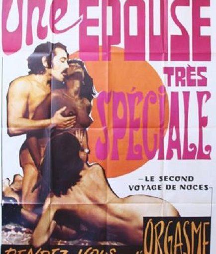 Le Second Voyage de noces (Une épouse très spéciale) – (1981) (FR) [HQ] [Download]