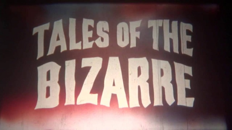 Tales of the bizzarre (1983) (USA)