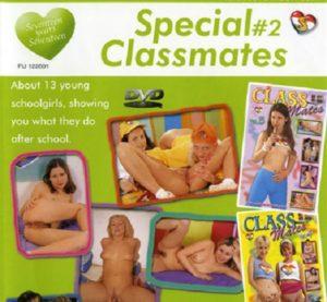 Classmates Special 2 (1990s)