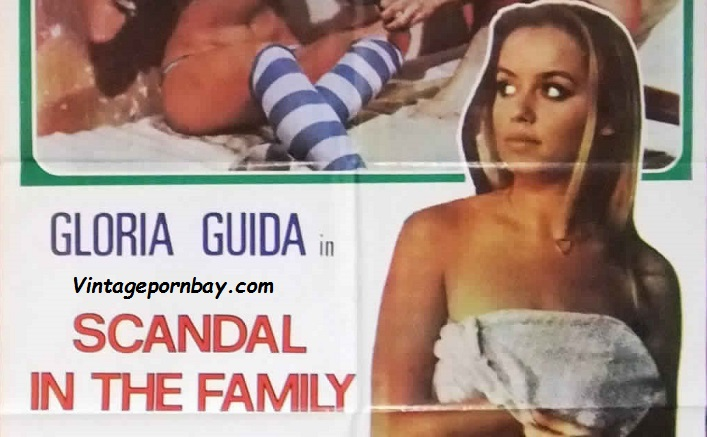 Scandal In The Family (aka Scandalo In Famiglia) (1976) [ENG] [HQ] [Download]