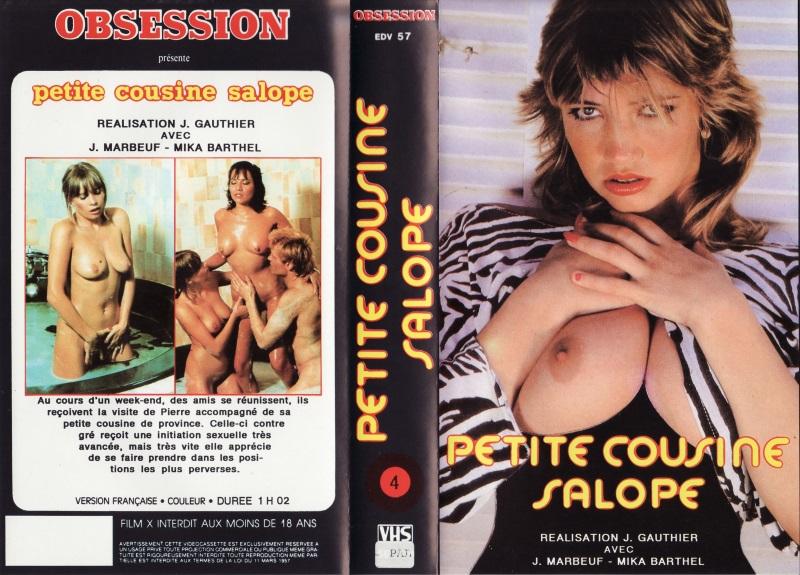 Petite cousine salope (1983) [HQ] [French]