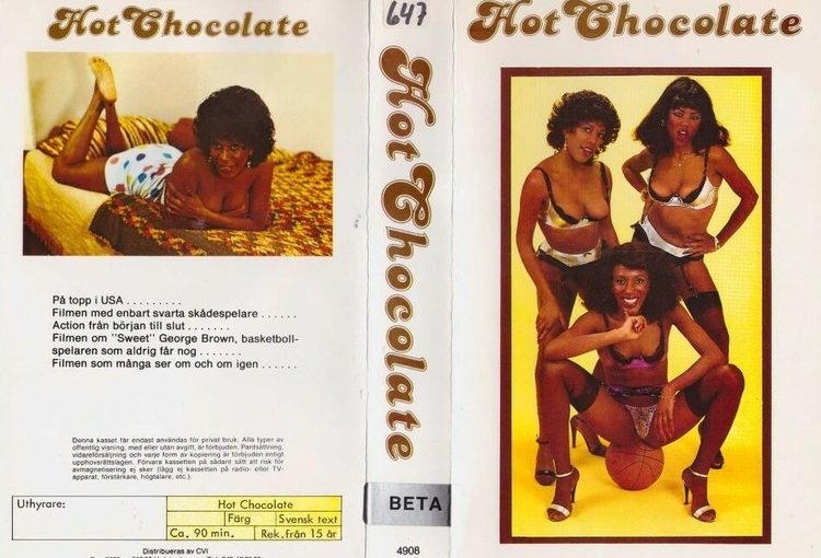 Hot Chocolate 1 (1984) Essex Video and Mike Hunter [German] [Download]