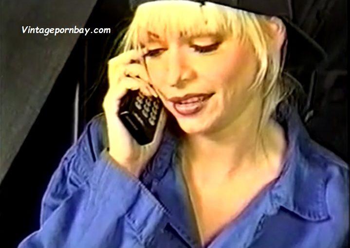 Monkey Wench (1994) (USA) – Shelby Stevens Movie – [HQ]