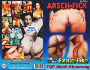 Arsch-Fick Rosetten-Fieber (2001) [Deutsche] [Download]