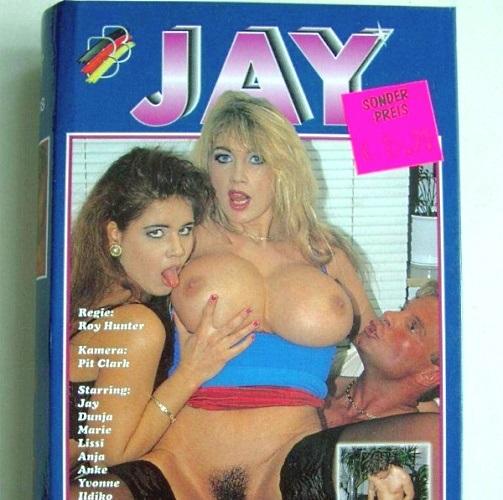 8 Supergirls (1990s) - [Jay - BB Video] [Deutsche] [Download]