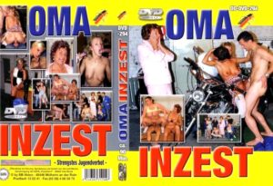 Oma inzest (2006) BB Video [Deutsch] [HQ]