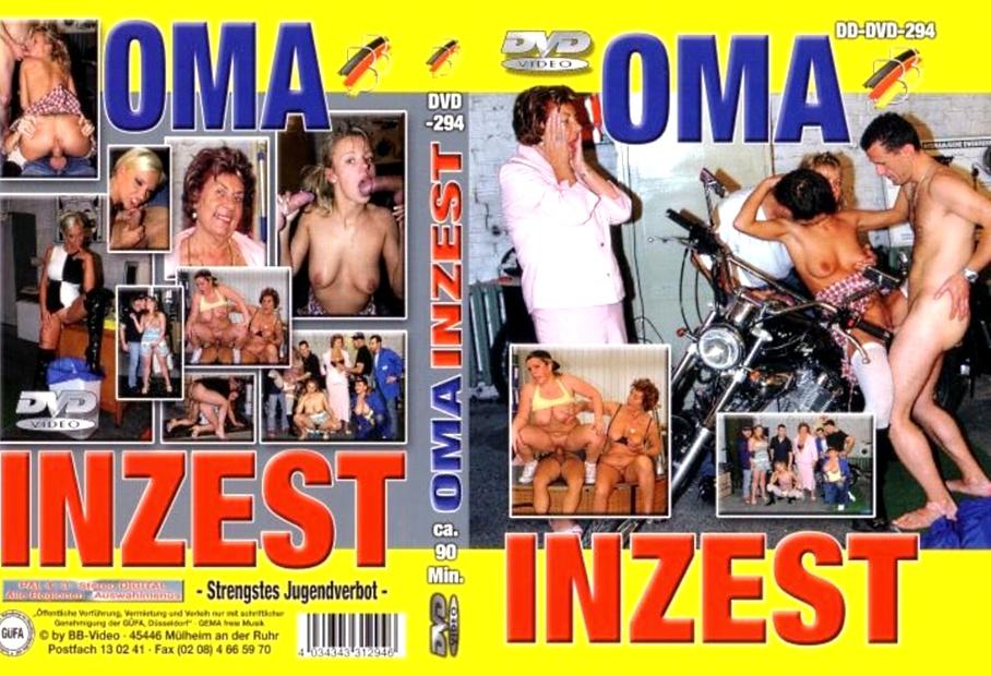 Oma (2006) BB Video [Deutsch] [HQ]