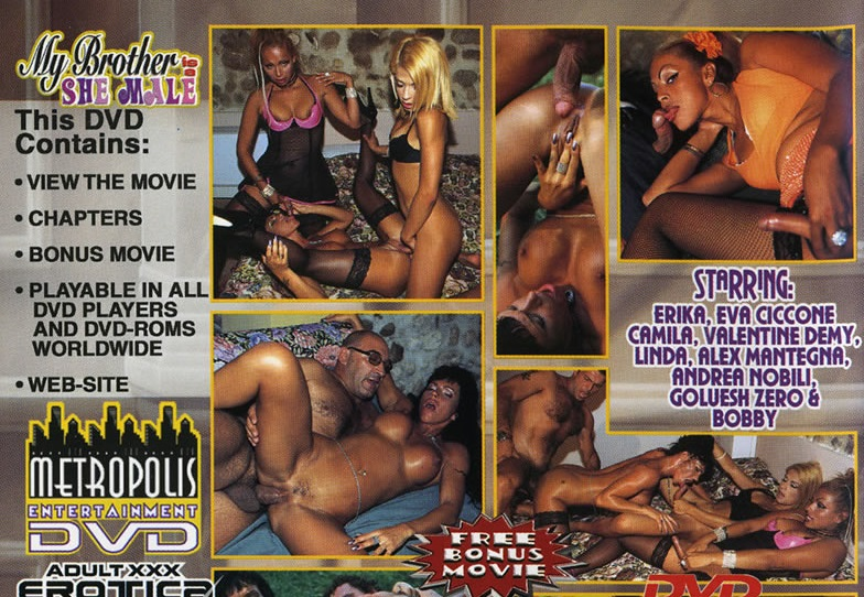 Amanti diverse | My Guy is a She Male (2001) [High Quality] [Download]