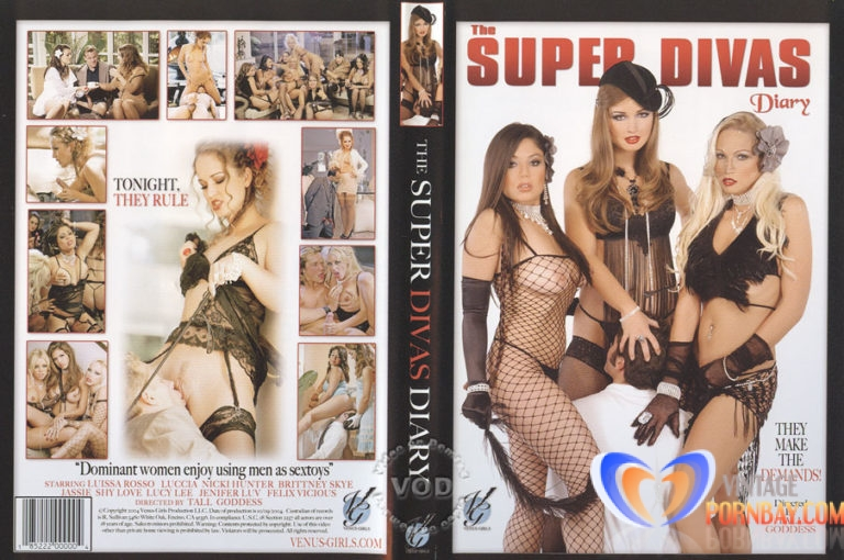 Super Divas Diary (2005) [English] [Download]
