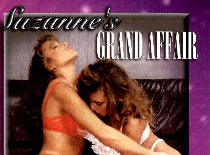 Suzanne's Grand Affair (1990) (USA) [HQ]