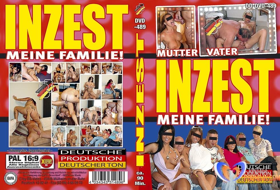 deutscher familien porn