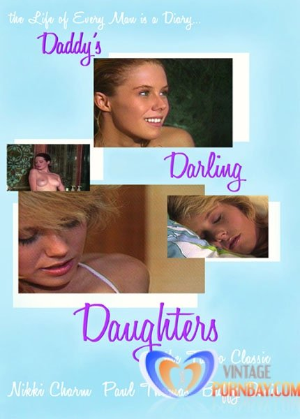Oldman's Darling College-Girls (1986) (USA) [AVI+DVD5] [Download]