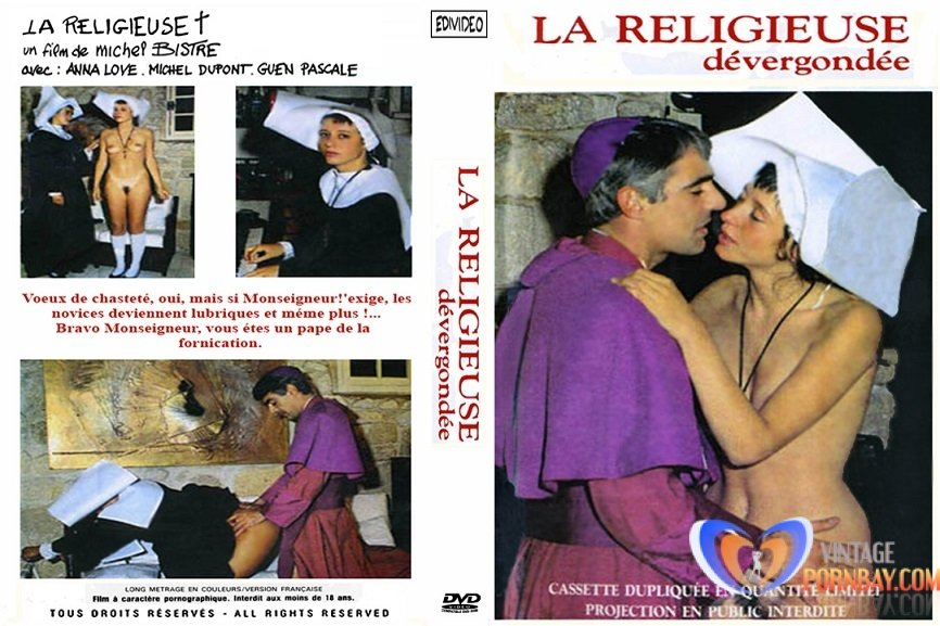 La religieuse (1980s) [French] [Normal Quality] [Watch and Download]