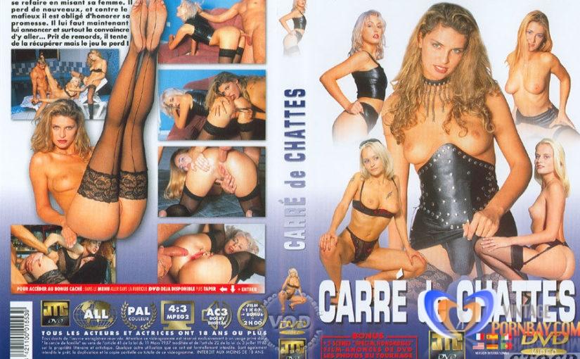 Carré de chattes (2001) [French] [Download]