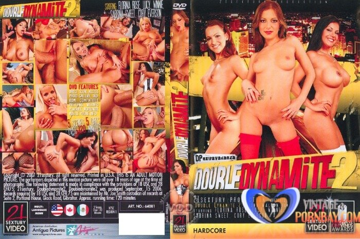 Double Dynamite 2 (2006) [Hungary] [Download]