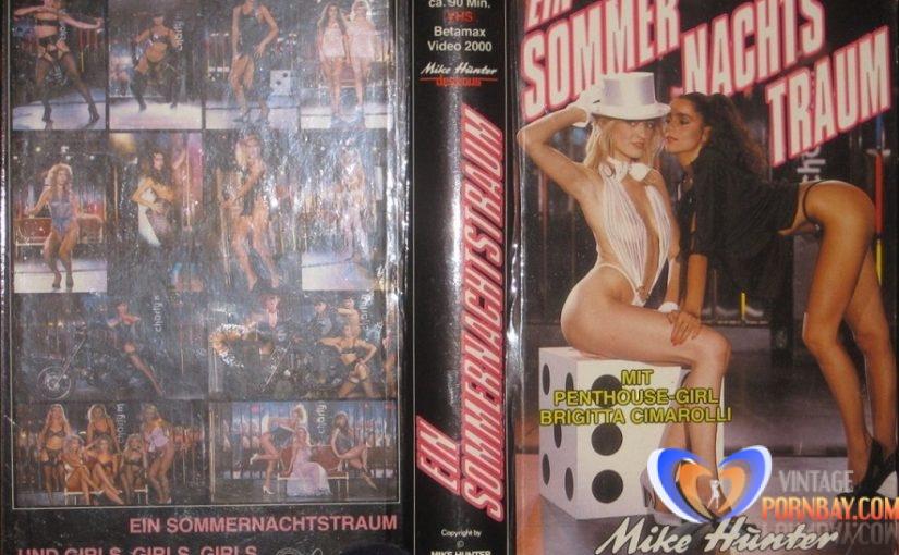 Ein Sommernachtstraum (Mike Hunter) (Deutsche) [High Quality] [Download]