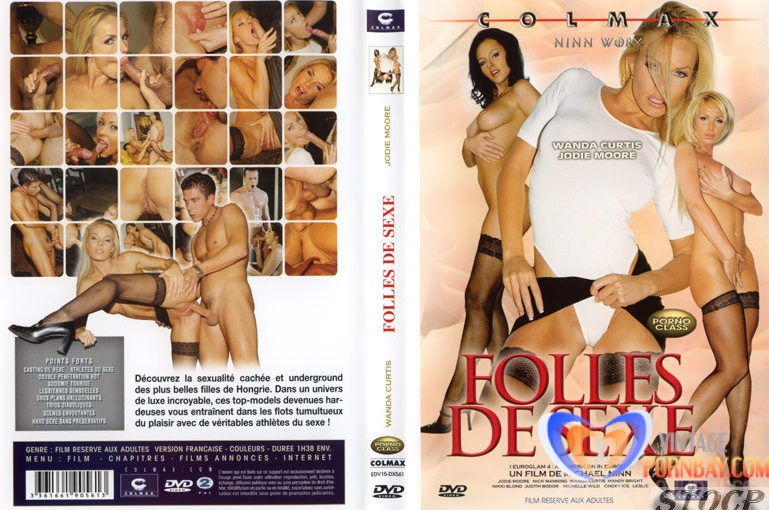 Folles de sexe (2003) (French) [Download]