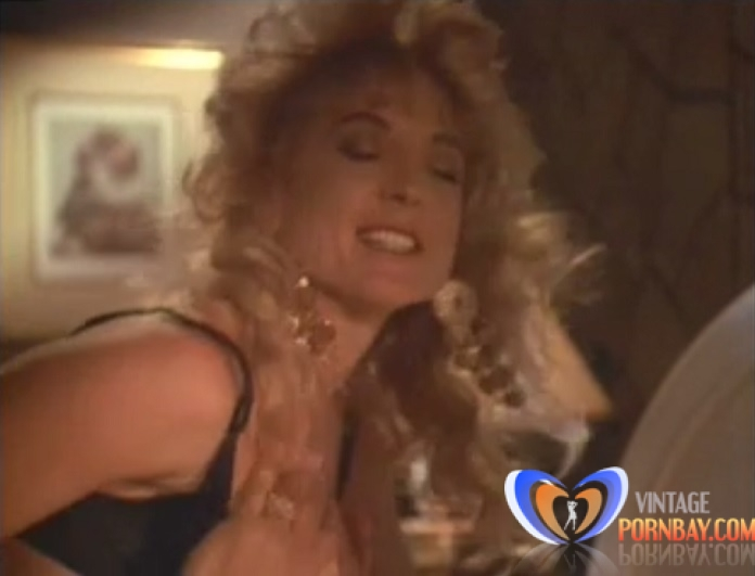 Nina Hartley with Ron in Lethal Passion [High Quality]