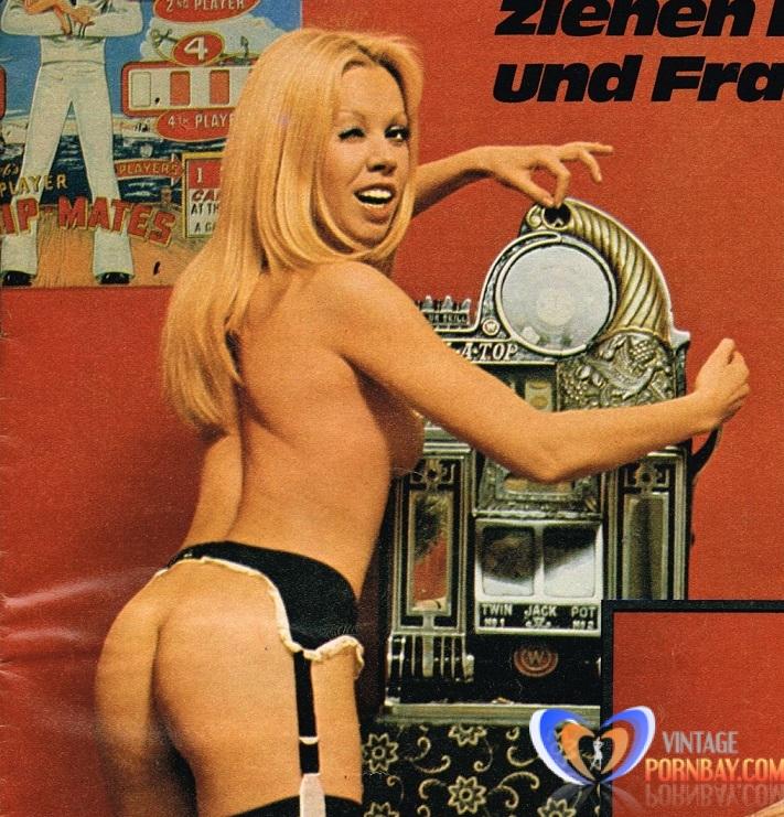 St. Pauli Magazine (Deutsch) Extra Illustrierte, 1974 no 18 Scans