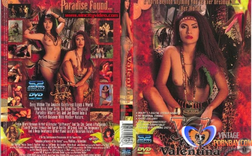 Valentina: Princess of The Forest (1996) [Watch and Download]
