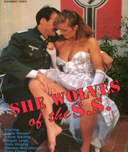 Sie Wölfe der SS (1989) (USA) [Watch & Download]