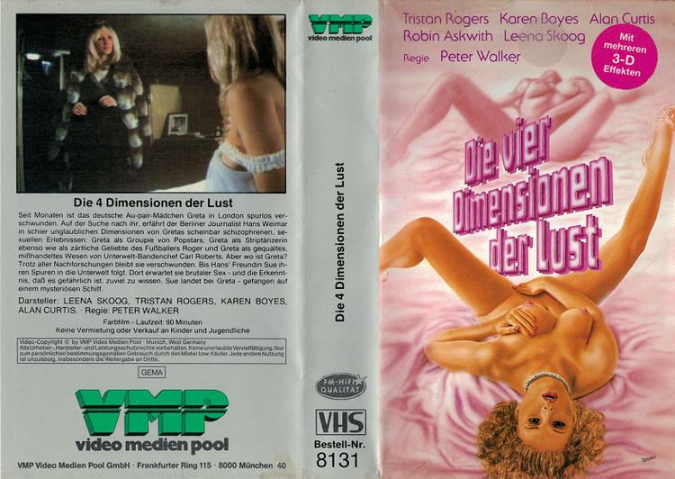 Four Dimensions of Greta (1972) – Leena Skoog [High Quality] [Download]