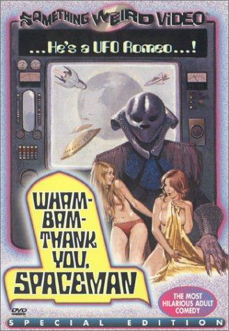 Gelul Uit De Ruimte aka Wham Bam Thank You Spaceman (Dutch) (1975) [Download]