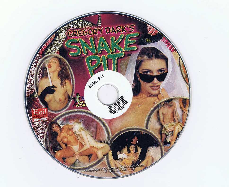 Gregory Dark's Snake Pit (1996) DVD9 [High Quality] [Download]