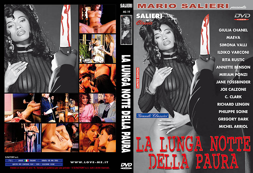 La Lunga notte della paura (ITA) (Violences Italiennes) (1993/94) [HQ] [Download]