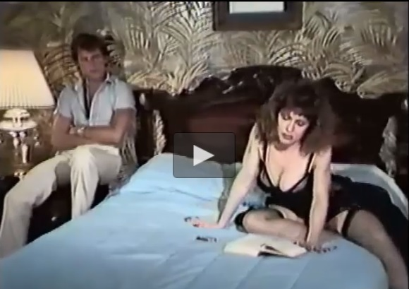 Love For His Mature [Full Vintage Porn Movie]