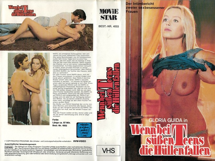 Quella Età Maliziosa (1975) (ITALY) [High Quality] [Download]
