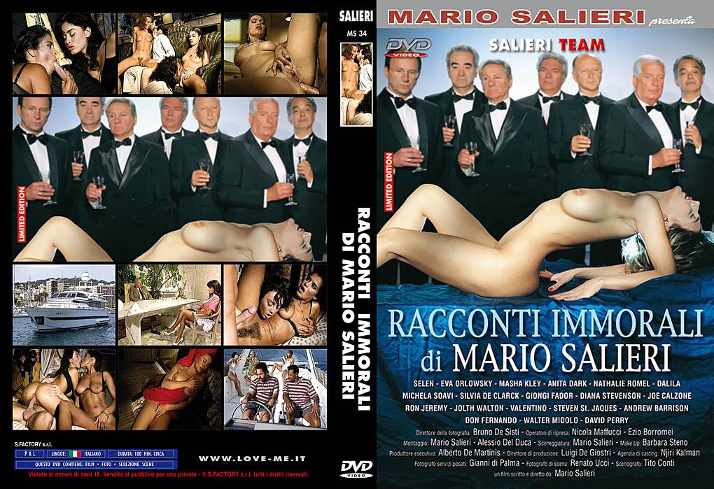 Racconti Immorali di Mario Salieri (France) (1995) [Download]
