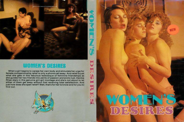 Women's Desires (1984) - [Bizarre Video] [HQ] [Download]